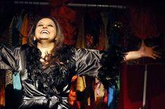 "Agenda Cultural RJ: ""MORDE!"", Monólogo cômico de Simone Kalil inaugura..."