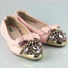 MIU MIU SHOES PICS  | Delightfully Decadent: 10 Shoes by Miu Miu