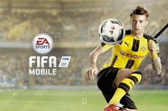 FIFA Mobile est disponible sur Android, iOS et... Windows 10 Mobile ! - http://www.frandroid.com/android/applications/jeux-android-applications/382721_fifa-mobile-disponible-android-ios-windows-10-mobile  #Jeux