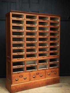 haberdashery-cabinet-antique-cabinets-storage-drew-pritchard.jpg (287×383)