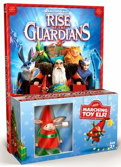 GIVEAWAY: Rise of the Guardians Holiday Edition Combo Pack makes a perfect Gift http://ow.ly/r8LGH ENTER to WIN A SPECIAL GIFT