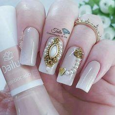 Nail Designer