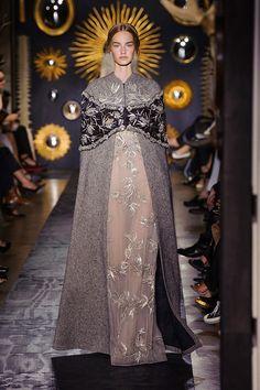 Valentino Couture, осень-зима 2013/14, Buro 24/7