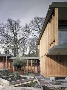 Galería de Rowhook / Nick Willson Architects - 1