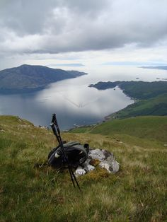 Climb the munros, low level and high level walks on Knoydart. Hillwalking at its best in Scotland. (photo courtesy of Jim Manthorpe) Castles In Wales, Scotland Castles, Scotland Travel, Scotland Trip, The Places Youll Go, Places To Visit, Run To The Hills, Scottish Culture, Western Coast