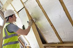 Government grants are still available for free loft insulation. Cavity wall and loft insulation are quick fix solutions that can save you a lot of money.