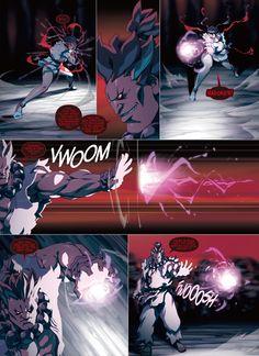 Super Street Fighter Vol. 2: Hyper Fighting HC | UDON Entertainment