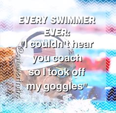 @swimmertruths on Instagram