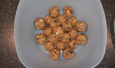 ... cup toasted coconut flakes, 1/2 cup chocolate chips, 1/2 cup peanut