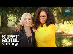 Oprah Speaks with Dr. Christiane Northrup About Ageless Living | Vivid Life