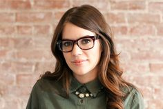 Revenge Of The Nerds: Makeup Lessons For Gals With Glasses
