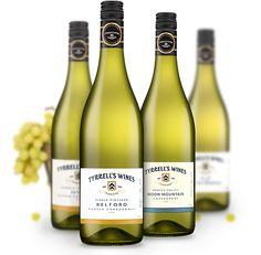 Tyrrell's Wines - Australian Family Owned Since 1858    www.finewines.com.mt #FineWinesMalta , #Malta #wine, #wines , #finewines , #buywine