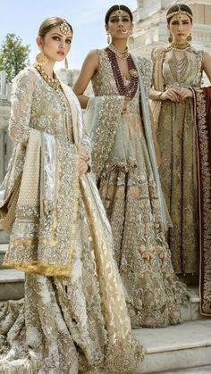 For contact 923009681116 Pakistani Bridal Couture, Pakistani Wedding Outfits, Indian Bridal Fashion, Indian Bridal Wear, Indian Couture, Asian Bridal Dresses, Indian Dresses, Indian Outfits, Pakistani Dresses