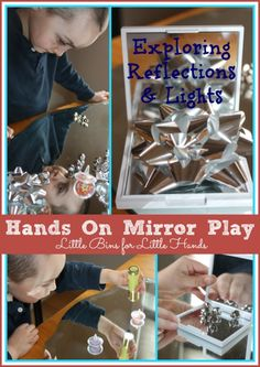 Mirror Play Hands On Play