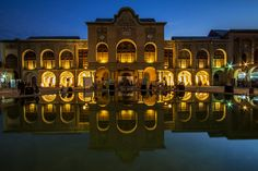 Masoodieh - Tehran - Wikipedia, the free encyclopedia Beautiful World, Beautiful Gardens, Iran Pictures, Visit Iran, Adventure Tours, Travel List, Travel Agency, Historical Sites, Art And Architecture