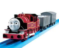 Thomas the Tank Engine Tomy Thomas Arthur Train Part of the Thomas and Friends…