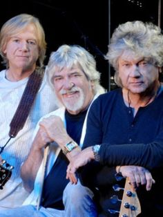 TICKETS ON SALE to The Moody Blues - Fly Me High at Ryman Auditorium on March 20! #Music #Nashville