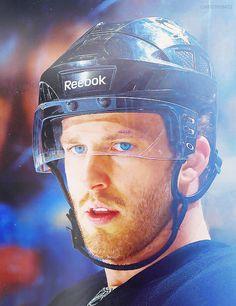 Joe Vitale, Pittsburgh Penguins (Source: christkunitz | Tumblr)