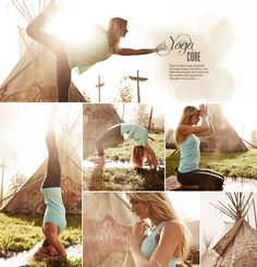 Yoga Clothing | Premium Activewear | Sweaty Betty