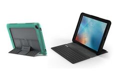 Griffin Survivor Slim iPad Pro Case Boasts Integrated iPad Stand and Apple Pencil Holder