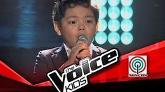 the voice kids philippines dont stop believing - YouTube
