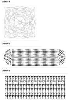Bolsa Flores – Barroco Maxcolor – Bazar Horizonte: O Blog do Maior Armarinho Virtual do Brasil Free Crochet Bag, Crochet Chart, Crochet Blanket Patterns, Crochet Baby, Crochet Alphabet, Crochet Patterns For Beginners, Crochet Videos, Free Pattern, Collection