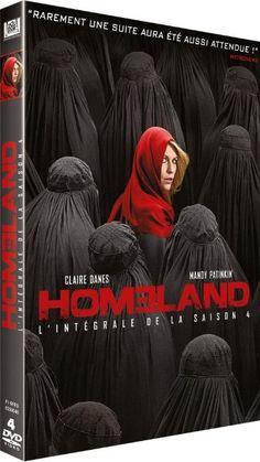 Homeland - L'intégrale de la Saison 4 [Édition Limitée]