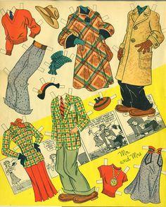 Blondie 1953 mostly uncut - Bobe Green - Picasa Web Albums