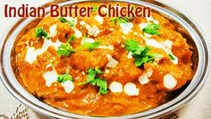 It is a delicious combination of butter, cream, honey and all other classy flavors,  (Indian Butter Chicken) is also known as Murg Makhani. Chicken Makhani