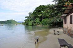 Praia do Corumbê - Paraty - RJ
