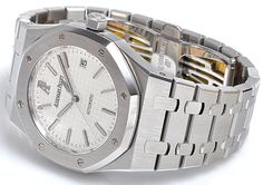 Audemars Piguet Royal Oak Automatic Replica 15300