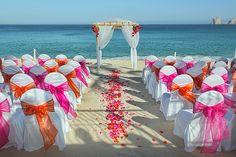 Wedding Photographer Cabo San Lucas, Location: Villa del Arco  http://www.glezweddings.com