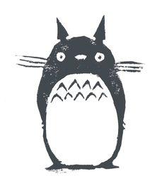 Totoro - Thomas Henderson