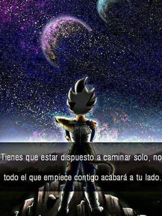 Resultado de imagen para vegeta frAses Dragon Ball Z, Son Goku, Akira, Dbz, Superman, Otaku, Movie Posters, Movies, Messages