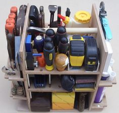 sys-5-tool-caddy 2214×2106 pikseliä