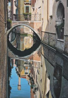 Licio Passon, 1965   Venice painting   Tutt'Art@   Pittura * Scultura * Poesia * Musica  