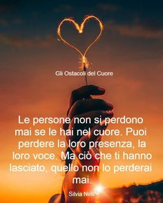 Non mi perderai mai se vuoi.e tu sarai sempre con me Italian Quotes, Hello Beautiful, Osho, Book Lovers, Decir No, Love Quotes, Dalai Lama, Sadness, Baby