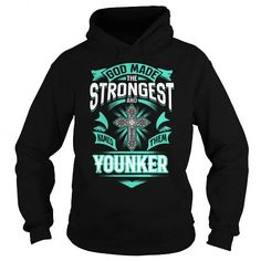 I Love YOUNKER YOUNKERYEAR YOUNKERBIRTHDAY YOUNKERHOODIE YOUNKER NAME YOUNKERHOODIES  TSHIRT FOR YOU Shirts & Tees