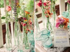 [ Rustic Vintage Wedding Centerpieces Vintage Style Wedding Flowers 28 ] - Best Free Home Design Idea & Inspiration Southern Chic Weddings, Vintage Country Weddings, Rustic Wedding Gowns, Vintage Wedding Centerpieces, Rustic Wedding Flowers, Wedding Table, Wedding Decorations, Wedding Reception, Table Decorations