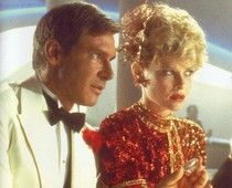 Anything goes, Indiana Jones and the Temple of Doom