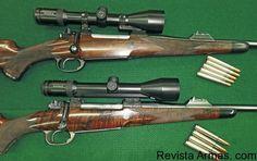Mauser 98.