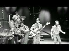 Beach Boys The Lost Concert (1964) - YouTube
