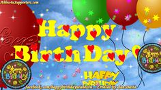 ♥HAPPY ♥ BIRTHDAY!!!♥ Hope You Have A Blast!!!  http://www.facebook.com/happybirthdaywishes4u http://www.ahbw4usupporters.com
