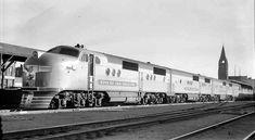 Trinity River, California Zephyr, Chicago Museums, Denver City, Union Pacific Railroad, Missouri River, Railway Museum, Covered Wagon, University Of Arkansas