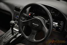 1990 Nissan Silvia Q's13