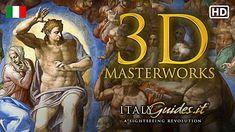 Michelangelo: Giudizio Universale (Cappella Sistina)