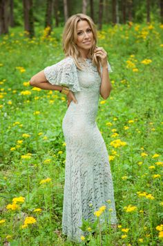 3 Ways to Wear Lace: Inspired by the Sheryl Crow Easy Style - Country Outfitter Blog