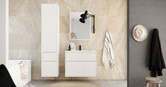 Creëer een stijlvolle en luxe badkamer in exclusief Deens design.