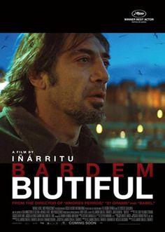 Biutiful - i love this movie!!! very touching.