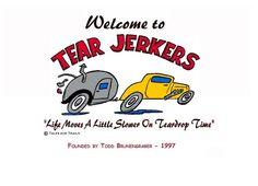 teardrop trailer camping club
